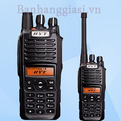 Bộ đàm HYT TC-580