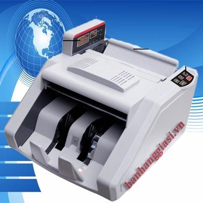 Máy đếm tiền cao cấp CASHTA 4500UV