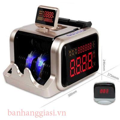 máy đếm tiền oudis 5200C