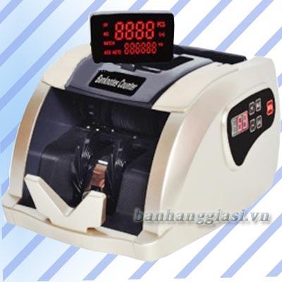 Máy đếm tiền ZJ 6100