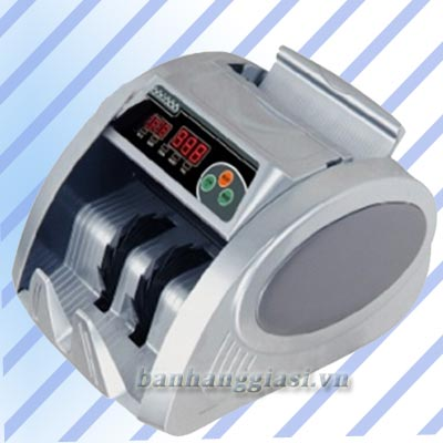 Máy đếm tiền ZJ-801