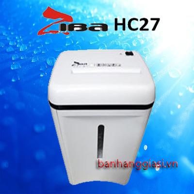 Máy hủy tài liệu Ziba HC 27