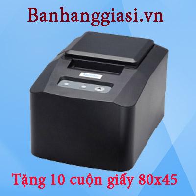 Máy in hóa đơn APOS -210
