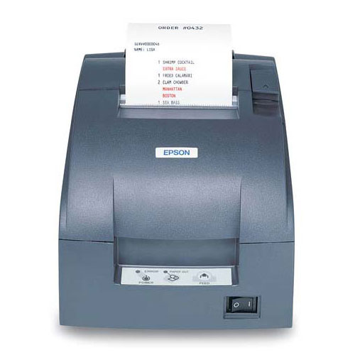 Máy in hóa đơn Epson TM U220B