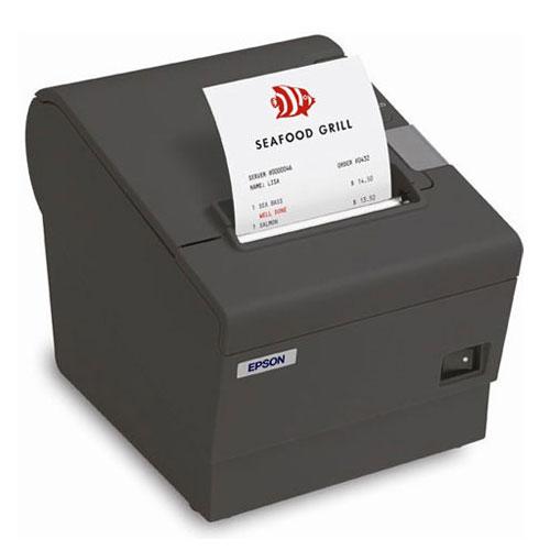 Máy in hóa đơn Epson TMT 88 IV