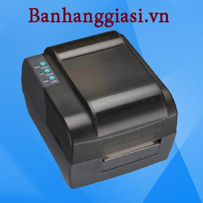 Máy in mã vạch Antech 2300E ( 300Dpi )