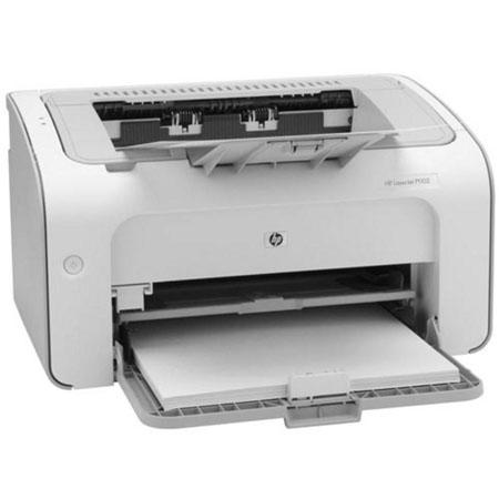 Máy in mạng không dây Laser HP LaserJet Pro P1102W