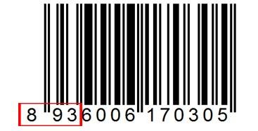 Barcode Việt và cách phân biệt Redbull Thái hay Redbull Việt