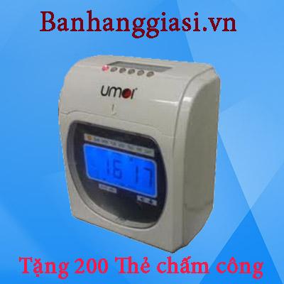 Máy Chấm Công UMEI NE-7000