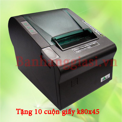 Máy in hóa đơn Antech PRP 085 USE