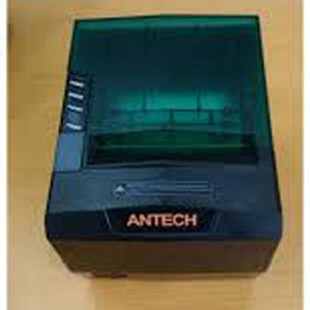 máy in hóa đơn Ap 250 US nắp xanh