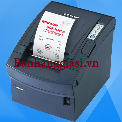 Máy in hóa đơn Bixolon SRP- 350Plus