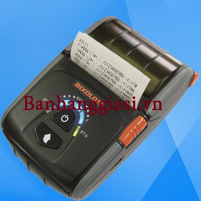 Máy in hóa đơn Bixolon SRP-R300