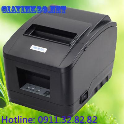 Máy in hóa đơn Xprinter A200