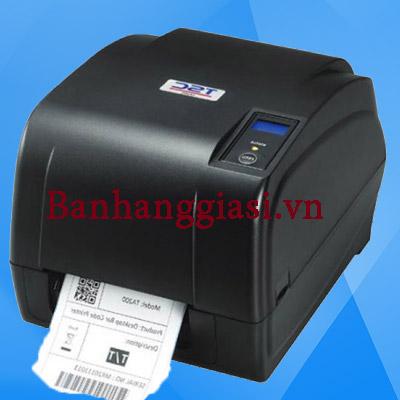 Máy in mã vạch TSC TA300
