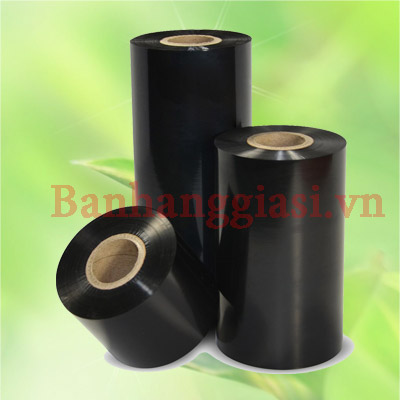 Mực wax 110mm x 300m